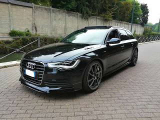 AUDI A6 Avant 2.0 TDI 177 CV multitronic Advanced