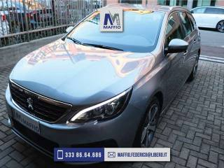 PEUGEOT 308 PureTech Turbo 130 ALLURE+NAVIGATORE+APPLECARPLAY