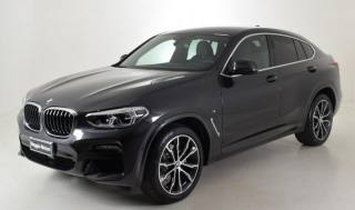 BMW X4 xDrive20d Msport