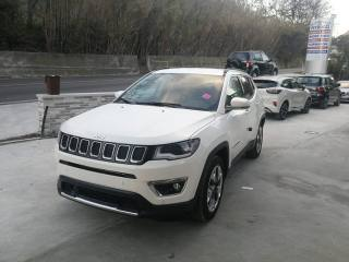 JEEP Compass 1.6 MultiJet II Limited my20 FULL - km0