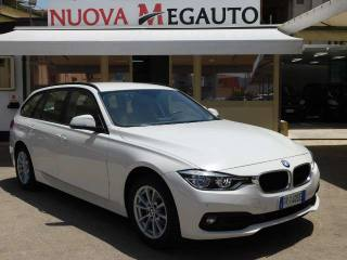 BMW Serie 3 Touring Business 2018 Led