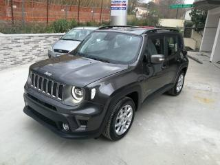 JEEP Renegade 1.6 M.Jet Limited_MY20_km0