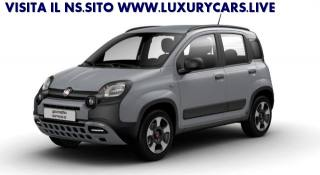 FIAT Panda 1.0 FireFly S&S Hybrid City Cross VARI COLORI