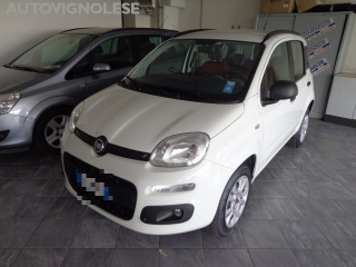 FIAT Panda USO NS INTERNO 0.9 TwinAir Turbo Natural Easy