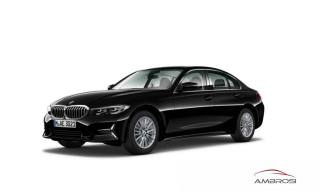 BMW 320 Serie 3 d xDrive Luxury