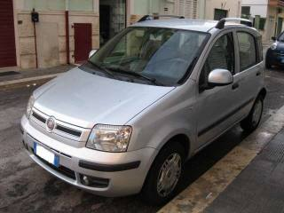 FIAT Panda 1.4 Dynamic Natural Power