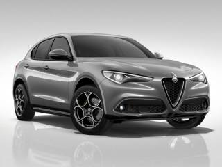 ALFA ROMEO Stelvio 2.2 Turbodiesel 160 CV AT8 SPRINT