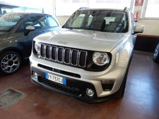 JEEP Renegade 1.6 Mjt DDCT 120 CV Business