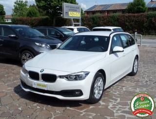 BMW 318 d Touring Business Advantage automatico