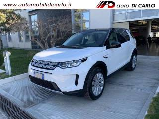 LAND ROVER Discovery Sport 2.0 Si4 200 CV AWD Auto S