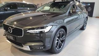 VOLVO V90 Cross Country MOD:  236  Pro D4 AWD AUT