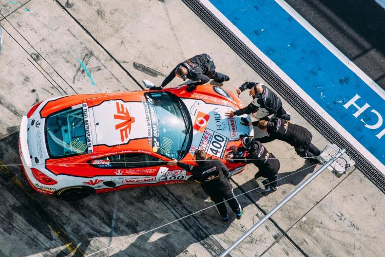 GT elettrica: la nuova competizione annunciata dalla FIA