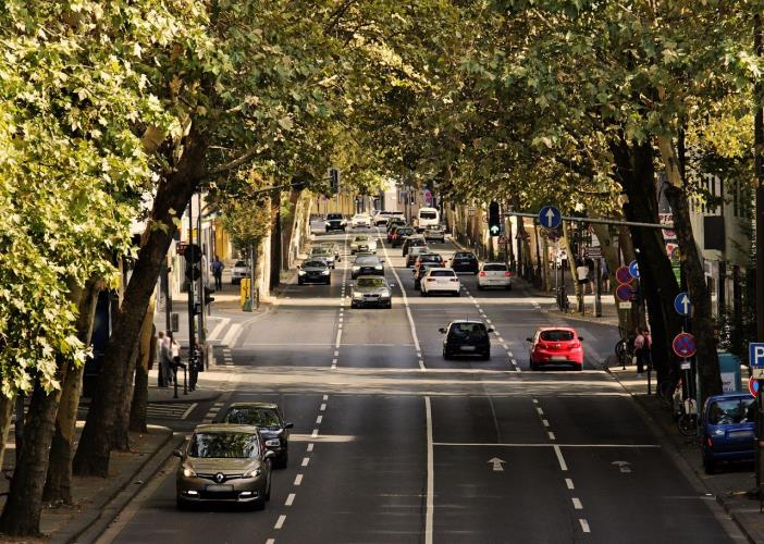 Limitazioni alla circolazione dei veicoli diesel nell