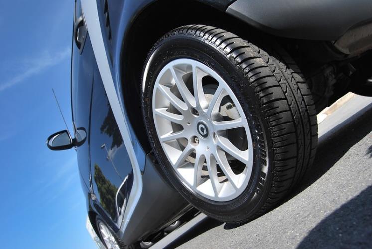 Scegli le tue nuove ruote con Cartomizer