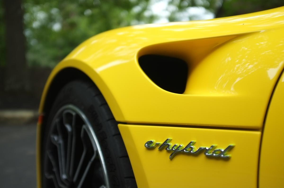 Auto elettriche: il futuro dell'automotive