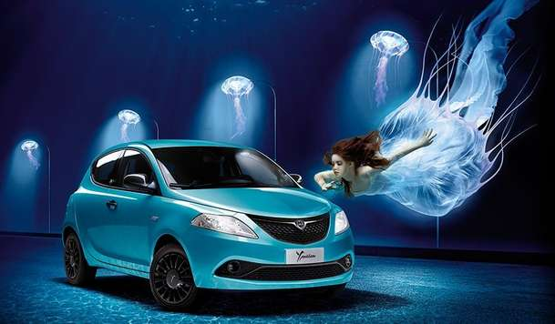 Nuova Ypsilon Hybrid da 8.750€ oltre oneri finanziari, anziché 12.000€