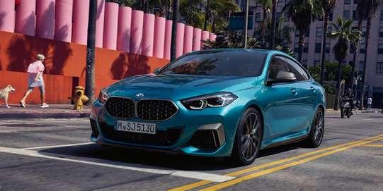 BMW Serie 2 Gran Coupé 218d M Sport TUA CON LEASING OPERATIVO WHY BUY EVO DA 260 € AL MESE