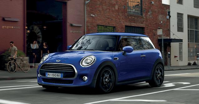 Mini Cooper 3 Porte - 3.200€di vantaggio cliente e 2.000€ Ecobonus MINI